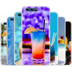 Dessana Cocktails TPU Silicone Protective Cover Phone Case Cover For Huawei $11.97