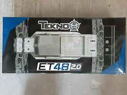 Tekno RC ET48 2.0 1 8 Electric 4WD Off Road Truggy Kit TKR9600 Brand New $649.99
