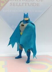 Vintage 1984 Kenner DC Super Powers Batman Original Action Figure MINTY $124.88