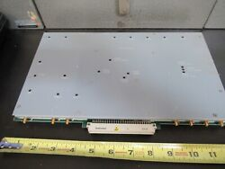 BOARD for ROHDE amp; SCHWARZ EMI RECEIVER LIN LOG 805.2315.02 amp;B4 A 01 $349.00