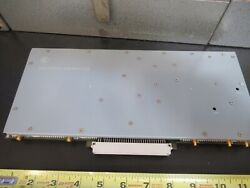BOARD for ROHDE amp; SCHWARZ EMI RECEIVER TRACKING GENERATOR 850.7206.02 amp;B5 A 04 $649.00