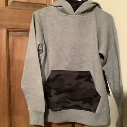 Boys Hoodie by Spalding size M 10 12 $16.00
