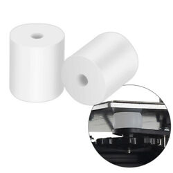 Silicone Solid Spacer Hot Bed Leveling Column CR 10 CR10S Ender 3 PRO Prusa I3 $7.97