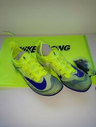 New Nike Zoom Victory XC 5 men's Size 11.5 cross country shoes spikes $50.86