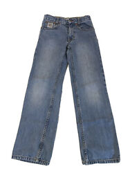 Cinch Jeans Boys 12 Slim $25.00