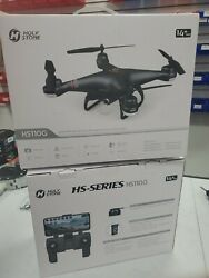 Holy Stone HS110G RC Drone with 1080P HD Camera Black $64.99