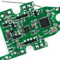 JJR C H49 08 Spare Parts Receiver Board For JJR C H49WH Mini RC Quadcopter $13.82