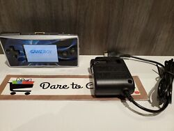 Nintendo Gameboy Micro With Charger amp; New Battery C $289.99