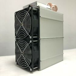 Bitmain Antminer Z11 135ksol s Full hash power incl. PSU Very Good Condition $4599.99