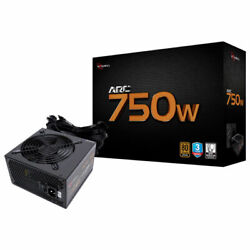 Rosewill Gaming 750W Power Supply 80 gold $30.00