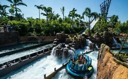 1 Day sea world Orlando tickets INCLUDES QUICK QUE and FREE PARKINGNO TIMESHARE $55.00