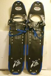 REDFEATHER HIKE 36 IN SNOWSHOES LACROSSE WISCONSIN USA LIST 160.00 $79.99