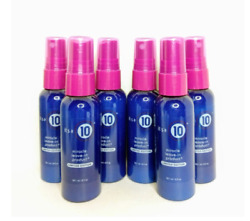 It#x27;s A 10 Miracle Leave in Product 6 Pack 12oz total $23.50