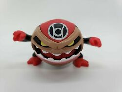 DC Universe Action League Brave and the Bold ZILIUS ZOX figure Red Lantern $10.00