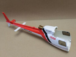 Replacement Part Hull Rear For Amewi SC150 Helicopter RC Heli Brushless RTF Lipo $35.80