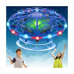 KToyoung Hand Operated Drones for Kids AdultsMini Drone Small Flying Ball To... $20.62