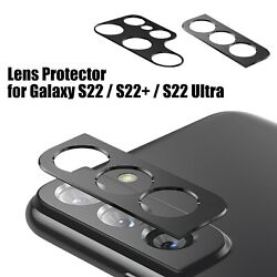 Metal Camera Lens Protector for Samsung Galaxy Note 20 S20 S21 Plus S21Ultra $4.99