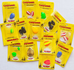 Spinner Blade Northland Fishing Tackle Walleye Trout Bass Live Bait You Pick $1.29