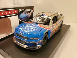 Chase Briscoe Color Chrome 2019 Darlington Autographed DIN 12 of 12 New Signed $375.00