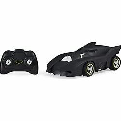 BATMAN Batmobile Remote Control Vehicle 1:20 Scale for Kids Aged 4 and up $24.25