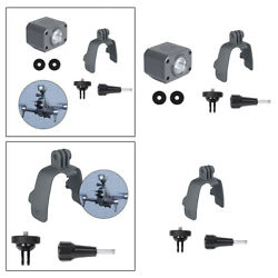 RC Drone Sports Camera Expansion Adapter Mount Clamp for DJI FPV Combo Drone $28.85