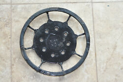 Original Vintage Stove Grate for Deep Well on Chambers Model 90C Rare $40.00