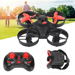 Micro FPV RC Racing Quadcopter w 5.8G 40CH Camera FPV Goggles VR Headset Drone $118.49