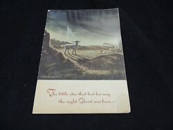 The Little Star that Lost its Way The Night Christ was Born 1946 Beatrice Wood $19.00