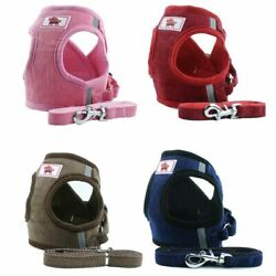 No Pull Dog Pet Harness Adjustable Control Vest Dogs Reflective XS S M Large XXL $8.83