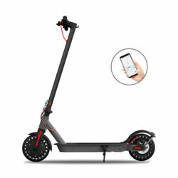 Hiboy S2 Electric Scooter 17 Miles Long Range 18.6MPH Commuter Folding Scooter $345.00