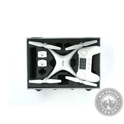 USED Potensic T25 Drone with 2K Camera RC FPV GPS with Wi Fi Live Video $63.80