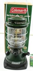 Coleman Northstar Dual Fuel Lantern 2000A750 with Electric Ignition $198.77
