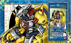 Digimon Card Game Theme Booster Classic Collection EX1 Singles JAPANESE $1.99