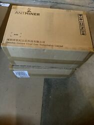 Bitmain Antminer L3 Scrypt 504 MH s USA Stock $2800.00