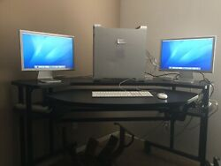 Apple G5 Tower Only Dual 2 GHz Power PC Works But Has Issue s $95.00