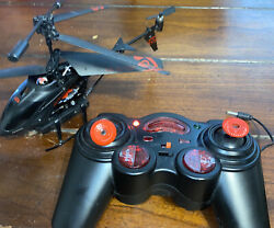 Propel Air Recon Remote Controlled Indoor Helicopter With Camera $15.00
