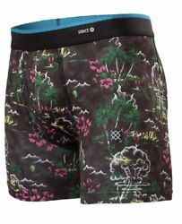STANCE KIDS ALOHA STORM BOXER BRIEF BOYS SIZE VARIES BRAND NEW WITHOUT TAGS $11.99