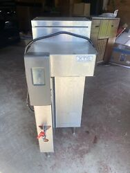 Fetco Coffee Brewer Model Cbs2141xts. Commercial Business Coffee Machine. Large $500.00
