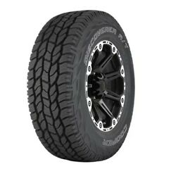 Cooper Discoverer A T All Season 235 75R15 105T Tire $73.99