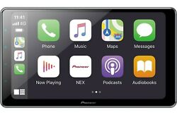 Pioneer DMH WT8600NEX RB DIN Digital Media Player 10quot; HD Floating Capacitive LCD $1095.00