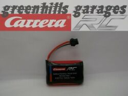 Greenhills Carrera RC Life PO Rechargeable Battery 6.4v 900AH with Connector C $18.89