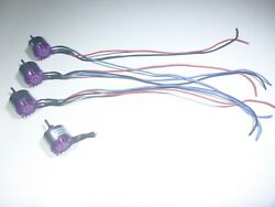 4 x DYS A 2830 12 850KV 2S 4S Brushless Motor for RC Fixed Wing Drones UAV FPV $49.90