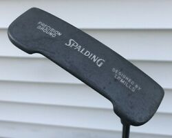 """Spalding Precision Ground TPM 9 Putter Right Handed 35"""" FREE SHIPPING $37.99"""
