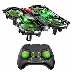 NEHEME NH320 Plus Mini Drones for Kids RC Small Quadcopter Drone Indoor Helic... $37.42