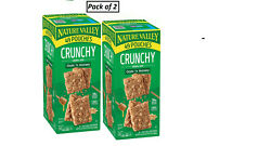 Nature Valley Oats #x27;n Honey Crunchy Granola Bars 98 ct. Pack of 2 $25.16