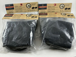 LOT of BEHRENS 4 Bags 16 Charcoal Filters Total for 1.5 amp; 4 Gallon Compost Pail $24.90