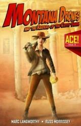 Awefully Cheerful En RPG #3 Montana Drones and the Raiders of the Cutty New $19.95