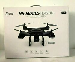 Holy Stone HS Series HS120D FPV Drone with GPS System $100.00