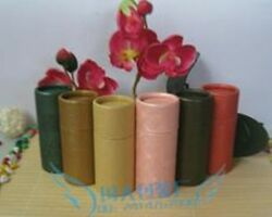 50pcs Cylinder Paper Box Empty Container Color Gift Package Oil Bottle10ml20ml30 $42.00