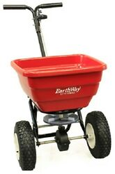 Earthway Products F80 Flex Select Commercial Broadcast Lawn Fertilizer Spreader $279.99